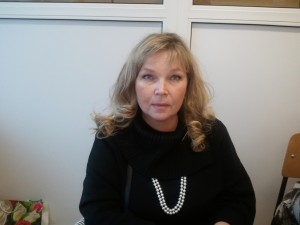 Андрощук Наталья Арьевна