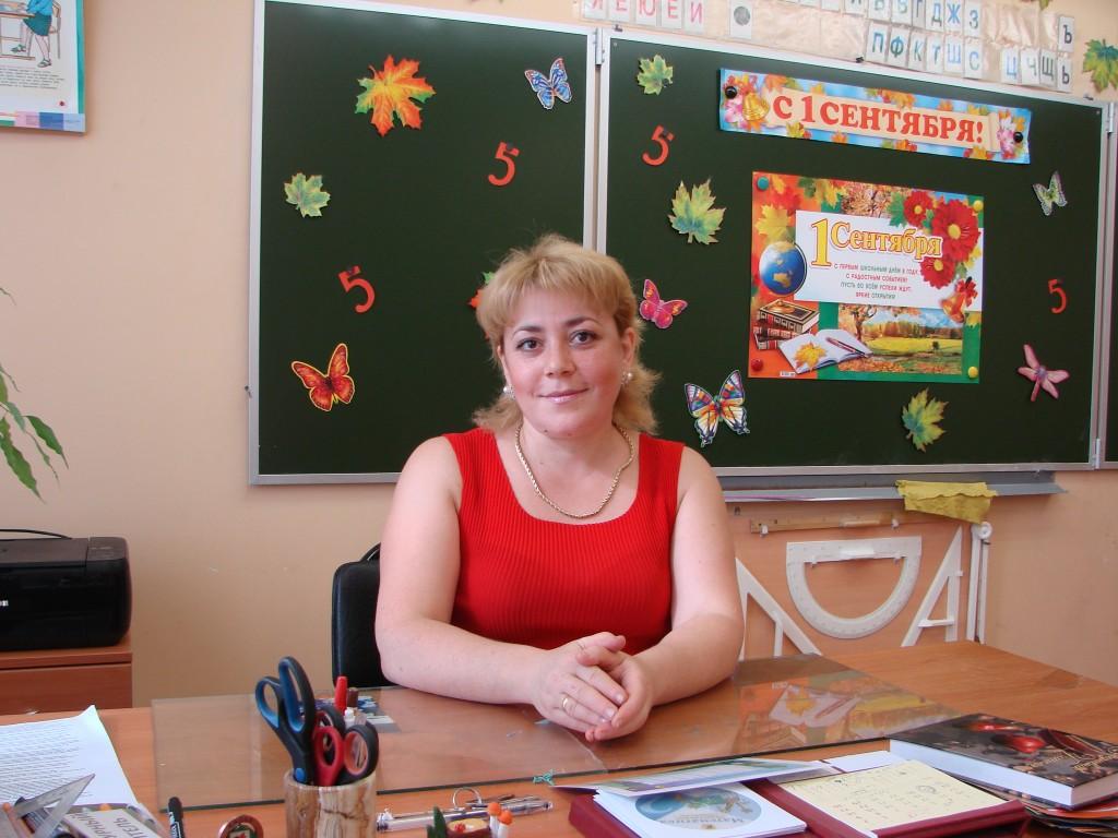 Минасян Наира Альбертовна