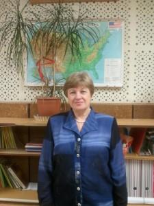 Петровская Наталья Григорьевна