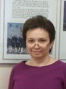 Пулинович Татьяна Яковлевна