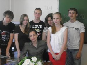 Реунова Ирина Львовна