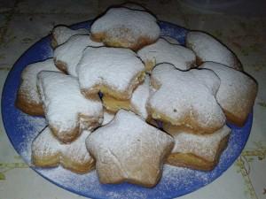 Здоровое питание. Печенье домашнее от Петрушкевич А.